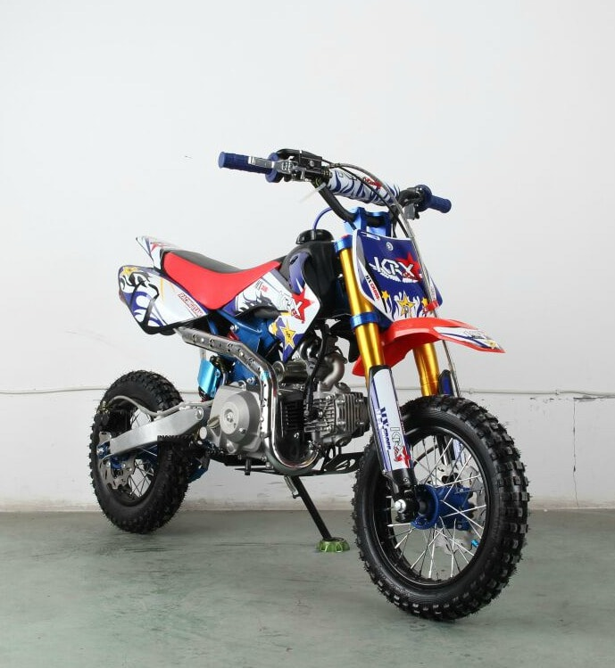 mini moto cross pitbike