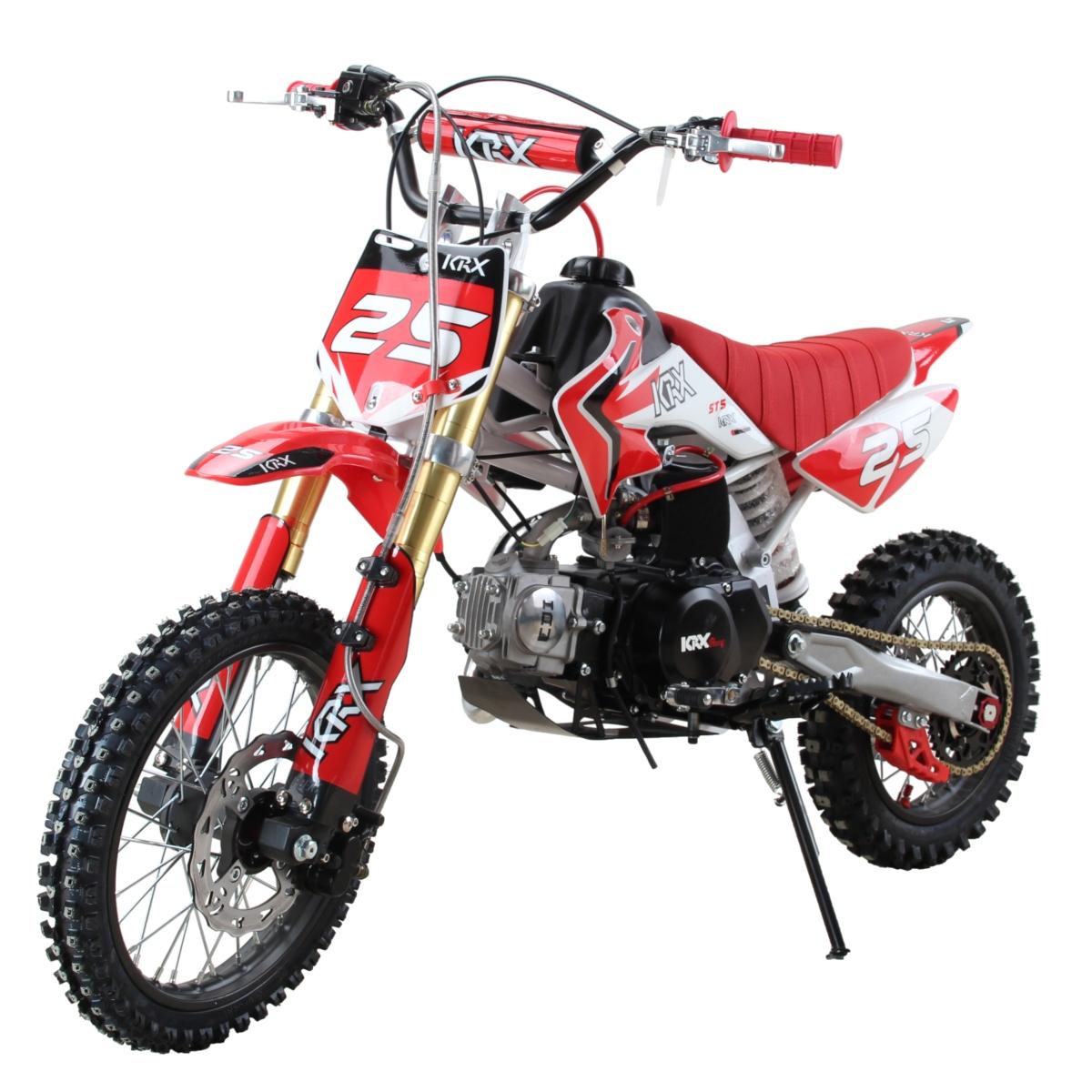 mini motocross infantil
